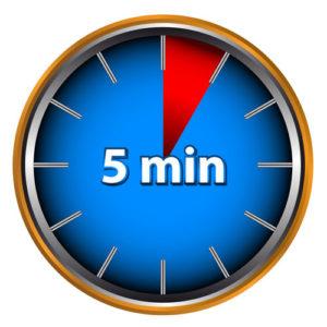 микрозайм на карту за 5 минут